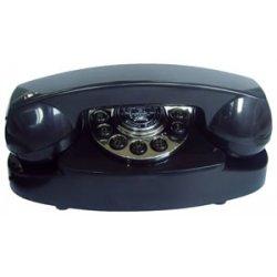 Paramount Phones - PRINCESS-BK - 1959 Princess Phone Black