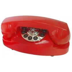 Paramount Phones - PRINCESS-RD - 1959 Princess Phone Red