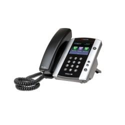 Polycom - 2200-17680-001 - Polycom Handset - Corded