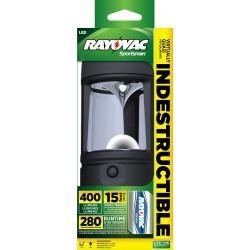 Rayovac - OT3DLN-B - Rayovac OT3DLN-B LED, Indestructable 3-D Lantern