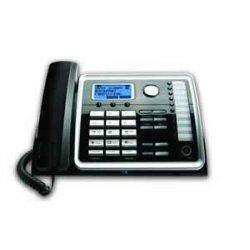 Telefield - 25214RE1 - RCA Corded 2-Line Speakerphone