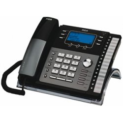 Telefield - 25424RE1 - RCA 4-Line EXP Speakerphone w/ CID