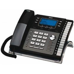 Telefield - 25425RE1 - RCA 4-Line EXP Speakerphone w/ ITAD