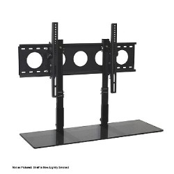 "Simple Shelving - BLG-CP036 - 36"" TV Smart Shelf with Tilt Wall Mount"