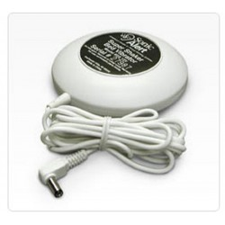 Sonic Bomb - SS12VW - Super Shaker 12v White Vibrator