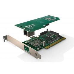 Sangoma - SGM-A101D - Sangoma 1-Port T1/E1/J1 PCI EC/HW