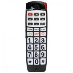 Serene Innovations - CL-65HS - Accessory Handset for CL-65
