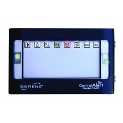 Serene Innovations - CA-RX - CentralAlert Vibrating Remote Receiver
