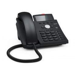 snom - D305 - 4 Line Dis 5 Function Key 4257 SIP Phone