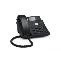snom - D315 - Gigabit USB 5 Function Key SIP Phone4258