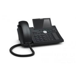 snom - D375 - HiRes Color Dis 12 btn Gig SIP Phone4141