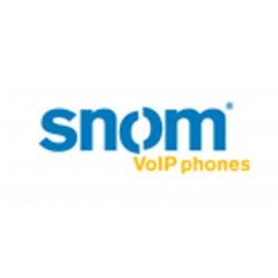 snom - HANDSET700 - 3400 Handset for Snom 700 series