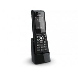 snom - M85 - 4189 M85 Ruggedize IP Dect Base Handset