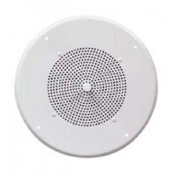 Speco - SPC-G86TCG - 8 Speaker Grille w/ Volume Control