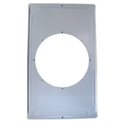 Speco - TS8 - Speco TS8 Ceiling Mount for Speaker - Steel