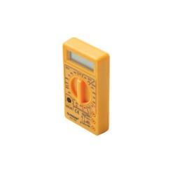 Steren Electronics - 602-010 - 602-010 Steren Pocket Size Dgtl Multimeter/trans. Tester