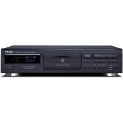 Tascam / TEAC - CD-RW890MK2-B - Teac CD-RW890MKII CD Player/Recorder - CD-RW - CD-DA Playback - 1 Disc(s) - 32 Programmable Track(s) - Black