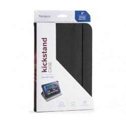 Targus - THZ200US - Targus Kickstand THZ200US Carrying Case for 10 Smartphone, Tablet - Black - Polyurethane, MicroFiber Interior - 10.5 Height x 7.5 Width x 0.7 Depth