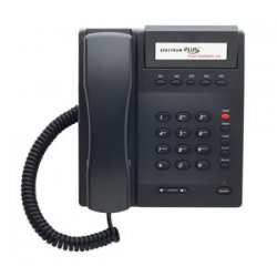 Cetis - TLM-191001IP - TeleMatrix IP100 Black