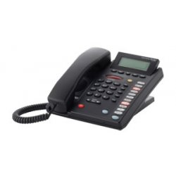 Cetis - TLM-195551IP - TeleMatrix IP550 Black