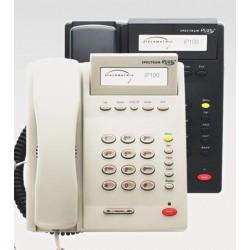 Cetis - TLM-19100IP - TeleMatrix IP 100 Ash