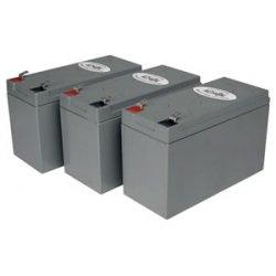 Tripp Lite - RBC53 - Ups Replacement Battery Cartridge Kit For Select Tripp Lite, Best, Powerware, Li