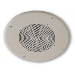 Valcom - S-500VC - Valcom S-500VC 5 W RMS Indoor Speaker - White