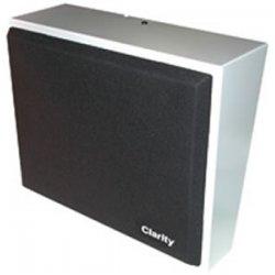 Valcom - S504 - Valcom MultiPath S-504 5 W RMS Indoor Speaker - Gray, Black - 65 Hz to 17 kHz - Wall Mountable