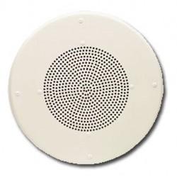 Valcom - S-503 - 45 Ohm, Talkback 8 Ceiling Spkr