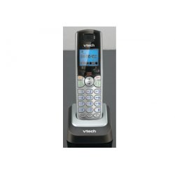 AT&T / VTech - DS6101 - VTech DS6101 Accessory Handset, Silver - Cordless
