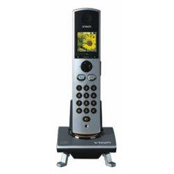 AT&T / VTech - I5808 - VTech i5808 Cordless Handset - Silver, Black