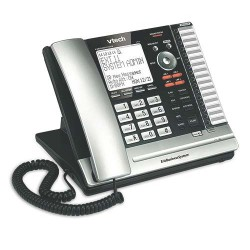 AT&T / VTech - UP416R - 4line Phone System Contains Router