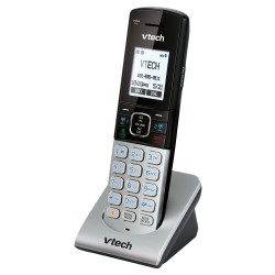 AT&T / VTech - VC7100 - VTech Wireless Monitoring System Accessory Handset - Cordless - DECT 6.0