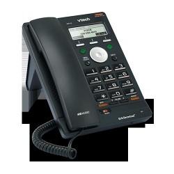 AT&T / VTech - VSP715 - Eristerminal Vsp715 2line Sip/ip Phone W/ Poe & Speakerphone
