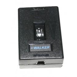 Clarity - W-10BP-BK - Unvsl Inlne Amp Battery Powrd