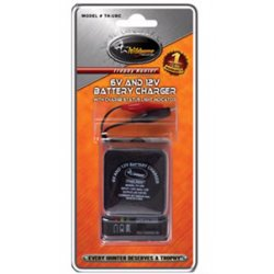 Wild Game Innovations Batteries Chargers and Accessories