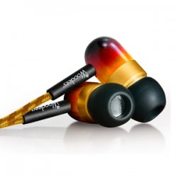 Southern Audio Services - IESW101V - Vintage Woodees Stereo Earphones