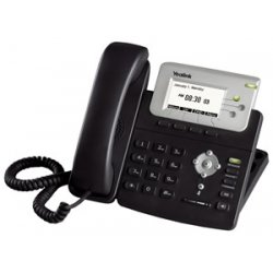 Cortelco - YEA-SIP-T22P - Yealink Professional IP Phone w/POE