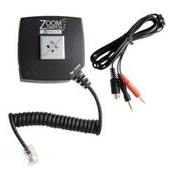 Zoom - ZMS-ANALOG - ZoomSwitch Analog Headset Switch