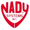 Nady System - MPM4130X  PART #10319-59 - Mpm 4130x 4 Channel Powered
