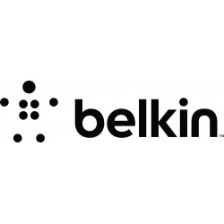 Belkin / Linksys - A3L791BT01MBLUS - Belkin CAT5e Ethernet Patch Cable Snagless, RJ45, M/M - Patch cable - RJ-45 (M) to RJ-45 (M) - 3.3 ft - UTP - CAT 5e - molded, snagless - blue