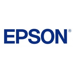 Epson - P60-0036-007 - Epson Barcode Label - Permanent Adhesive - 1 1/4 Width x 2 7/8 Length - Direct Thermal - White - Paper - 48 / Roll - 480 Label