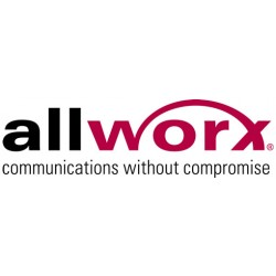 Allworx - 8011136 - Verge IP Phone WallMount Kit (36)