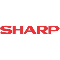 Sharp - RRMCGB015WJSA - Sharp Device Remote Control - For Projector