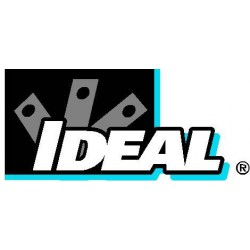 Stirling / IDEAL Industries - 35-655 - Ideal Divider Pouch Small Parts Bag