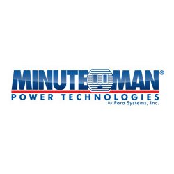 Minuteman / Para Systems - MMEW5YR-01P - Minuteman Premier - 2 Year Extended Warranty - Service - Maintenance - Parts & Labor - Physical Service