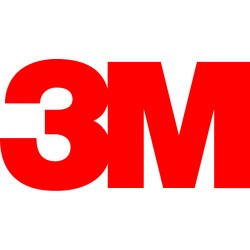 3M - 1838R - SURGICAL MASK FLUID RSTNT BX50. (Box of 50)