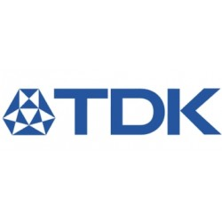 TDK - 48967 - TDK Blu-ray, Single Layer, 25GB, Write Once, 2X, Thermal, Glossy White, 25pk
