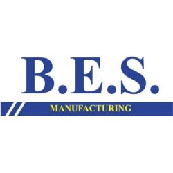 BES Manufacturing - FIB-512 - Magnet Head F/ 3/ 16 &5/ 32 Rod