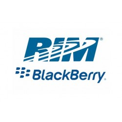 BlackBerry / RIM - SRV-00025-001 - Govt Bes Sup 1 Addl Named Caller Contact Partners Desk